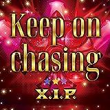 Keep on chasing(限定版)