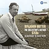 Britten - The Collector's Edition