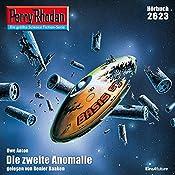 Die zweite Anomalie (Perry Rhodan 2623) | Uwe Anton