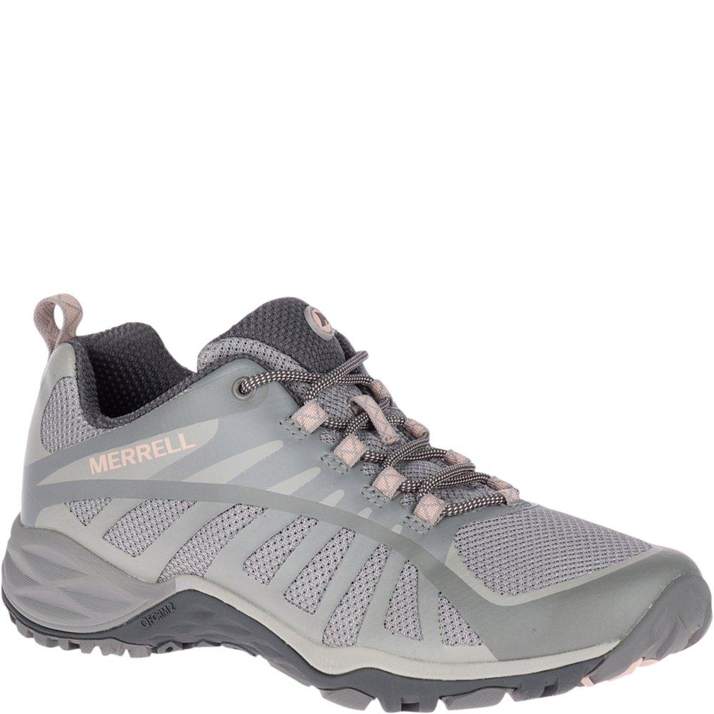 Merrell Women's Siren Edge Q2 Sneaker B078NDKVSH 6.5 B(M) US Frost