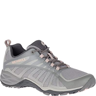 074bfe51 Merrell Women's Siren Edge Q2 Hiking Shoes