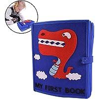 Per Libros Blandos Material Montessori Libros de Bricolaje