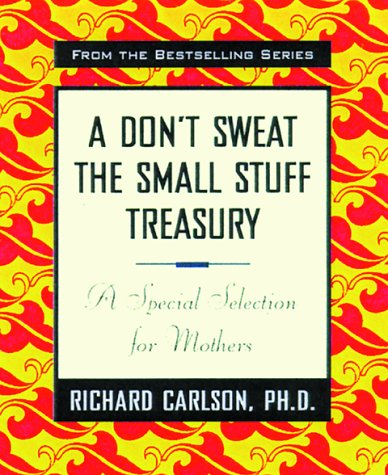 Dont Sweat The Small Stuff Book Pdf