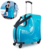 The New latest model kids suitcase for 4-12 years