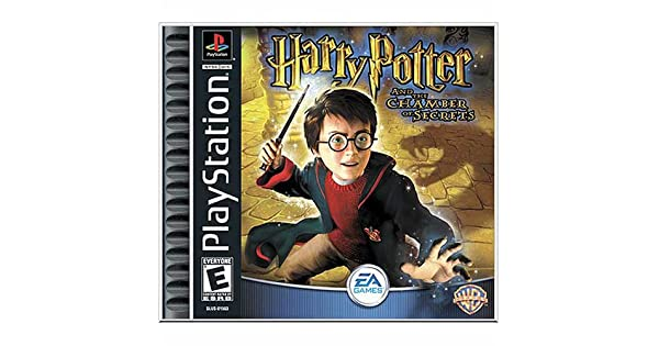 Amazon Com Harry Potter The Chamber Of Secrets Video Games