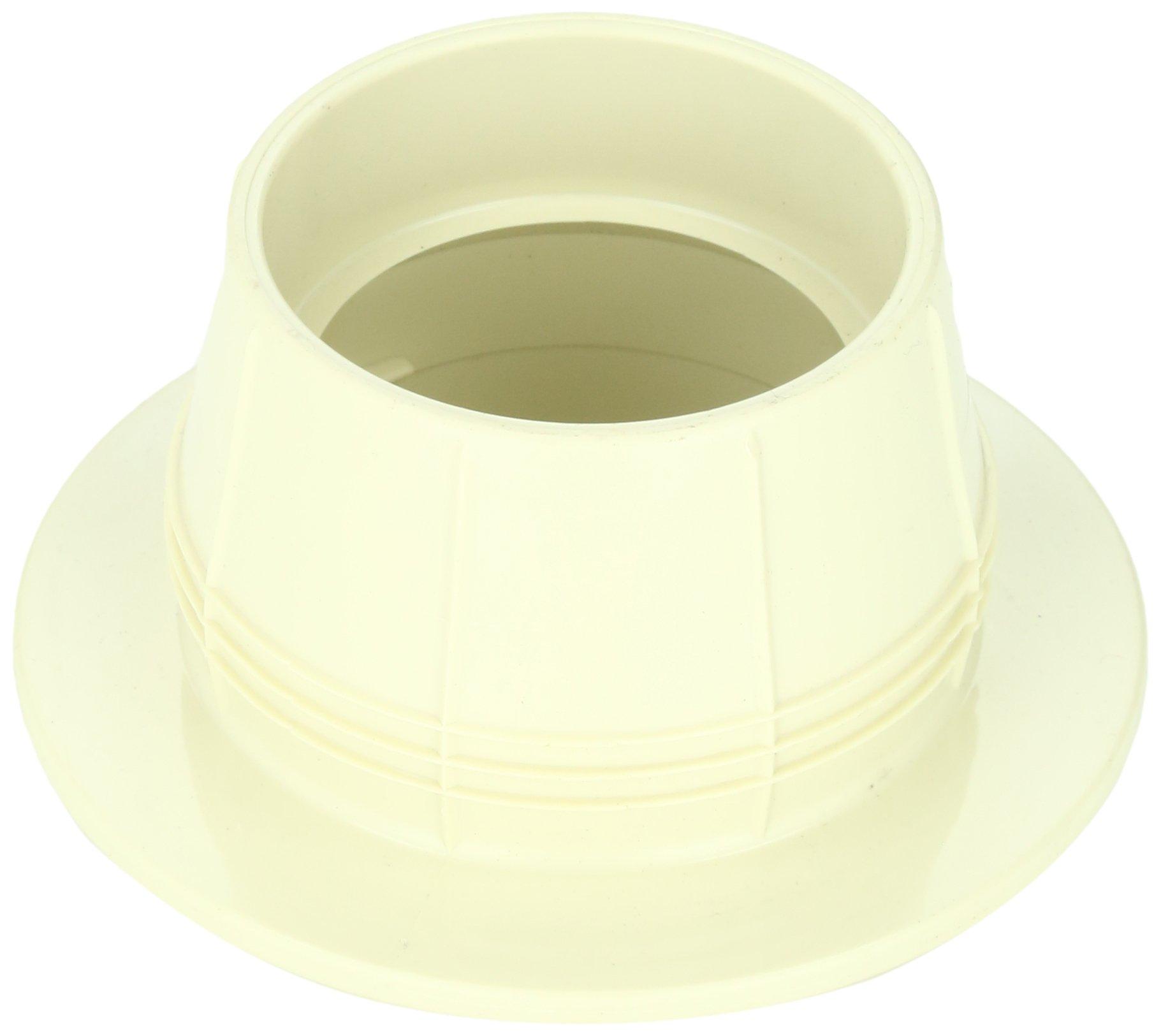 Zodiac UltraFlex2 Collar, Light Cream