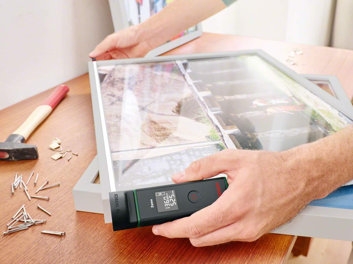 Bosch Entfernungsmesser Zamo Ii : Bosch bandadapter für zamo generation im karton amazon