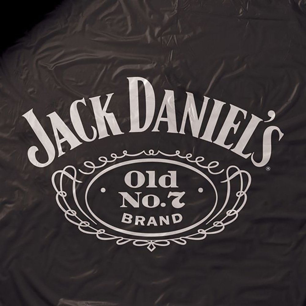 Beautiful Amazon.com : Jack Daniels 7 Ft. Black Vinyl Pool Table Cover : Billiard  Table Covers : Sports U0026 Outdoors