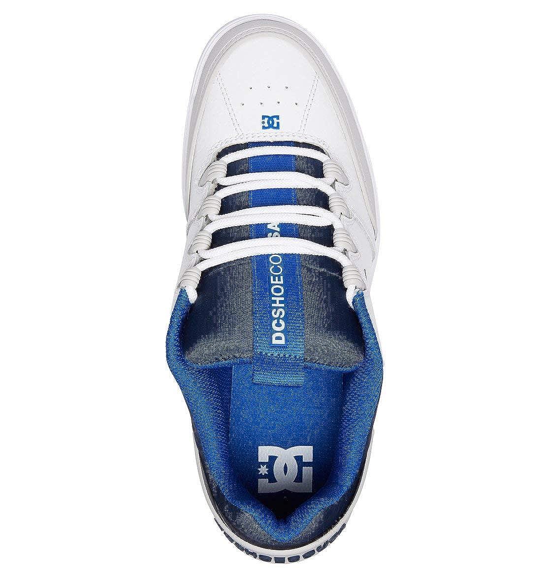 DC schuhe Syntax - Schuhe für für für Männer ADYS300290  9fd5d4