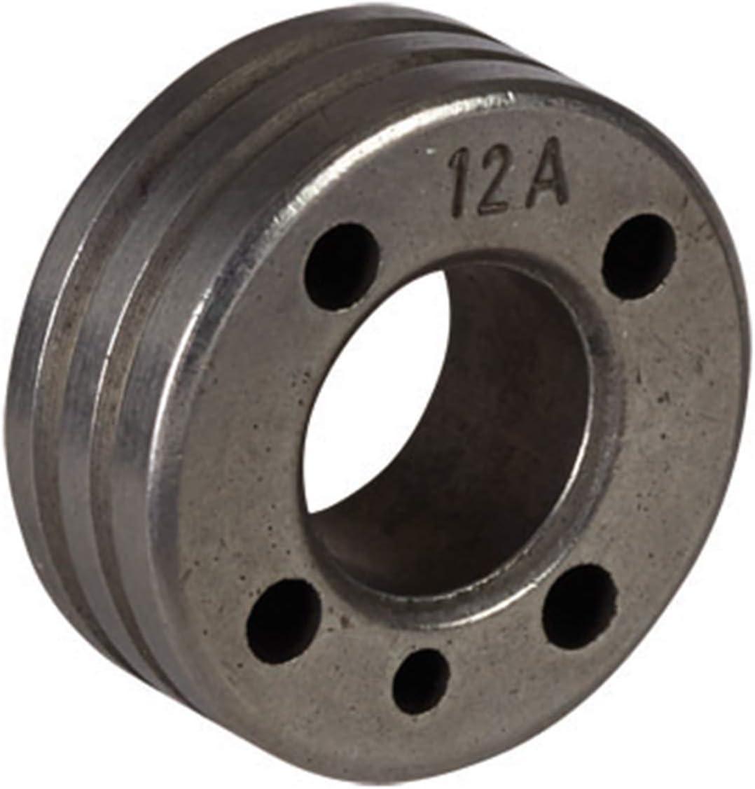 1 St/ück TELWIN Drahtvorschubrolle f/ür Telwin Mastermig 300 VPE Typ:Stahl 0.6//0.8 mm