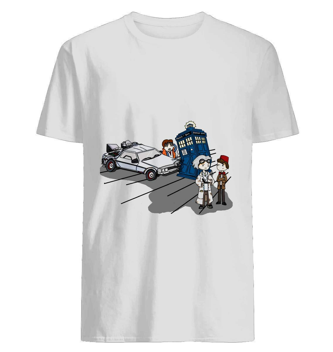 Doctor Meets Doctor 67 Shirts