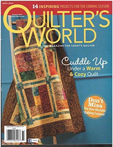 quilter world - 1