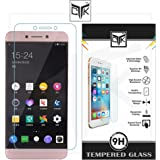 TheGiftKart Premium HD Tempered Glass Screen Protector For LeEco Le Max 2