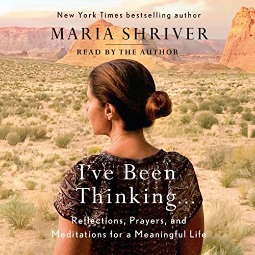 I've Been Thinking...: Reflections, Prayers, and Meditations for a Meaningful Life cover