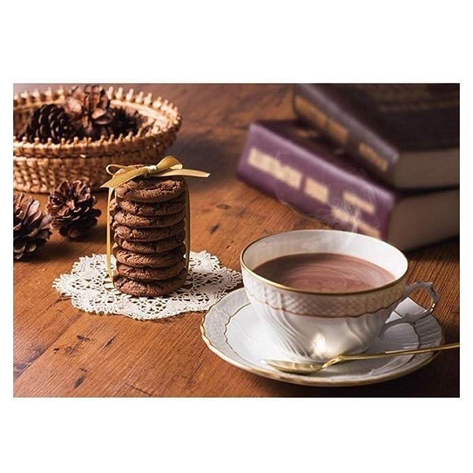 Morinaga galletas de chocolate cajas de 12 piezas X5: Amazon.es: Alimentación y bebidas