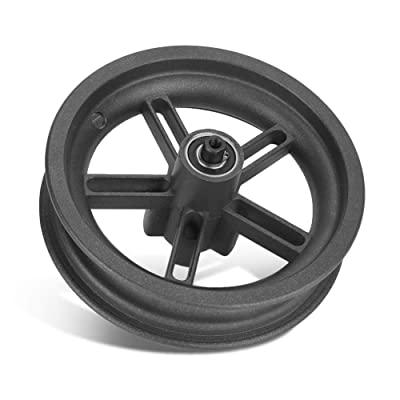 Samfox Scooter hub Scooter Rear Wheel Hub Repair Spare Parts Compatible with Electric Scooter Xiao-mi : Sports & Outdoors