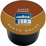 Lavazza BLUE - 100 cápsulas - Caffe Crema Dolce Gusto
