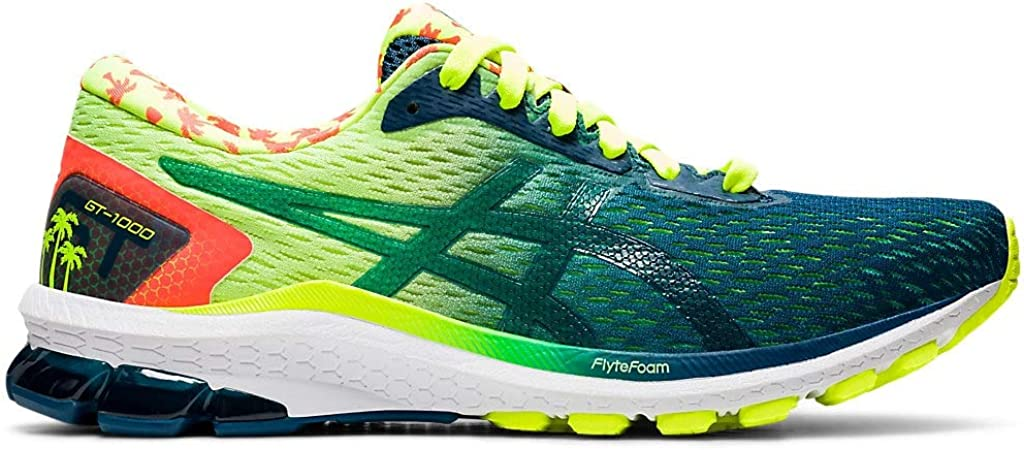 ASICS Men s GT-1000 9 Running Shoes