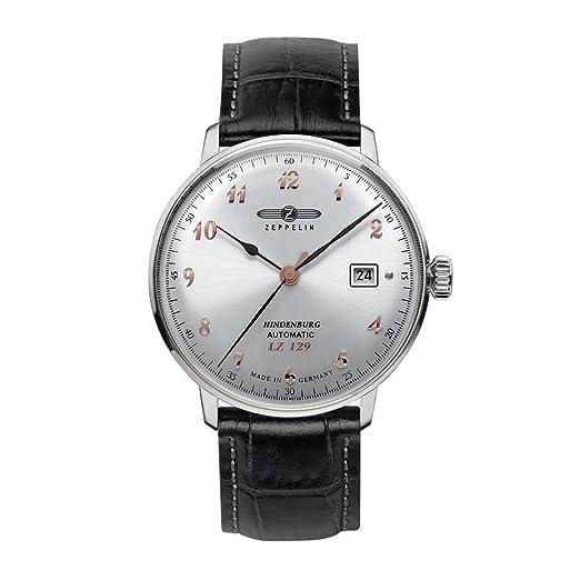 Zeppelin Armbanduhr 7066-5 Damenuhr