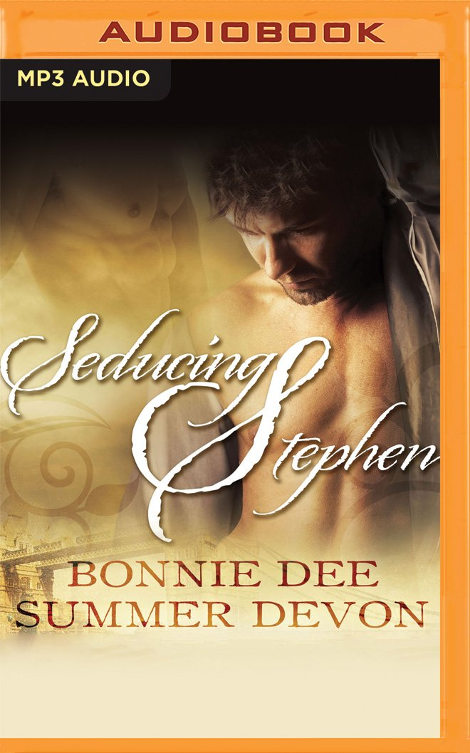 Read Online Seducing Stephen pdf