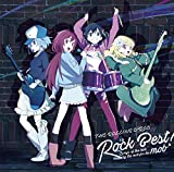 The Rolling Girls - Roriga Rock Best! Songs Of The Mob, By The Mob, For The Mob (2CDS) [Japan CD] PCCG-1583