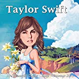 Taylor Swift: 50 Amazing Taylor Swift Drawings