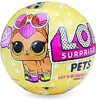 L.O.L Baby Doll Pets, Multicolor