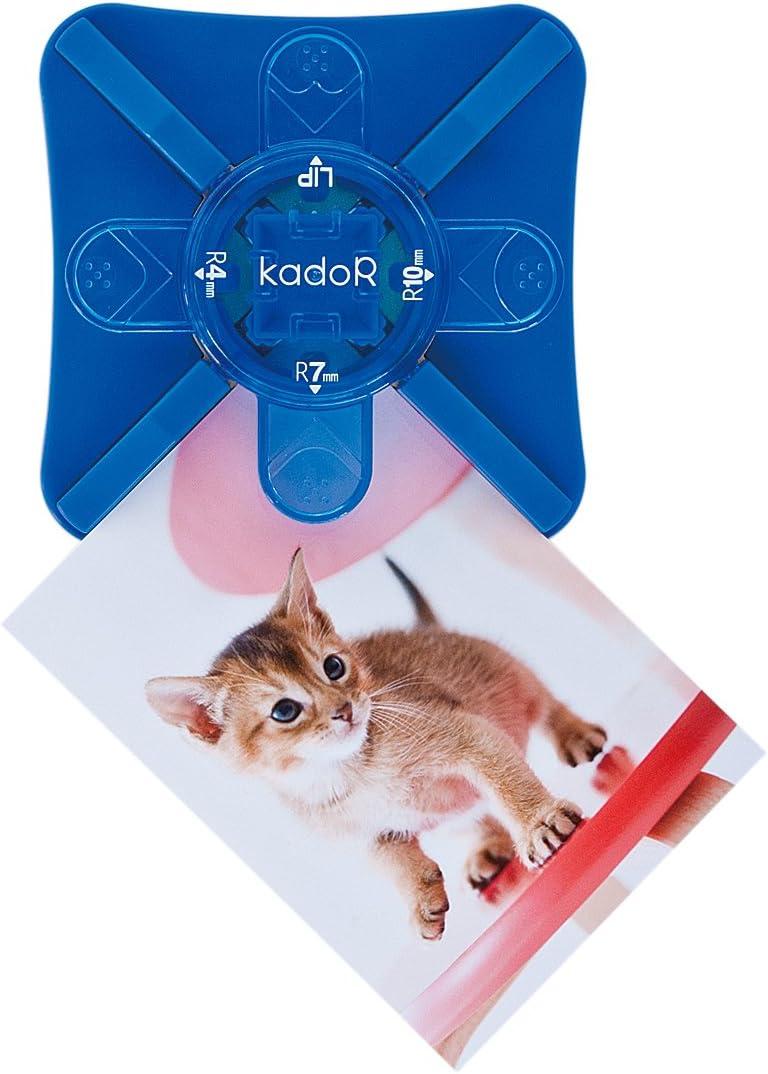 Kador Perforatrice dangle Bleu Pkr-101-b Ltd Nakabayashi Co