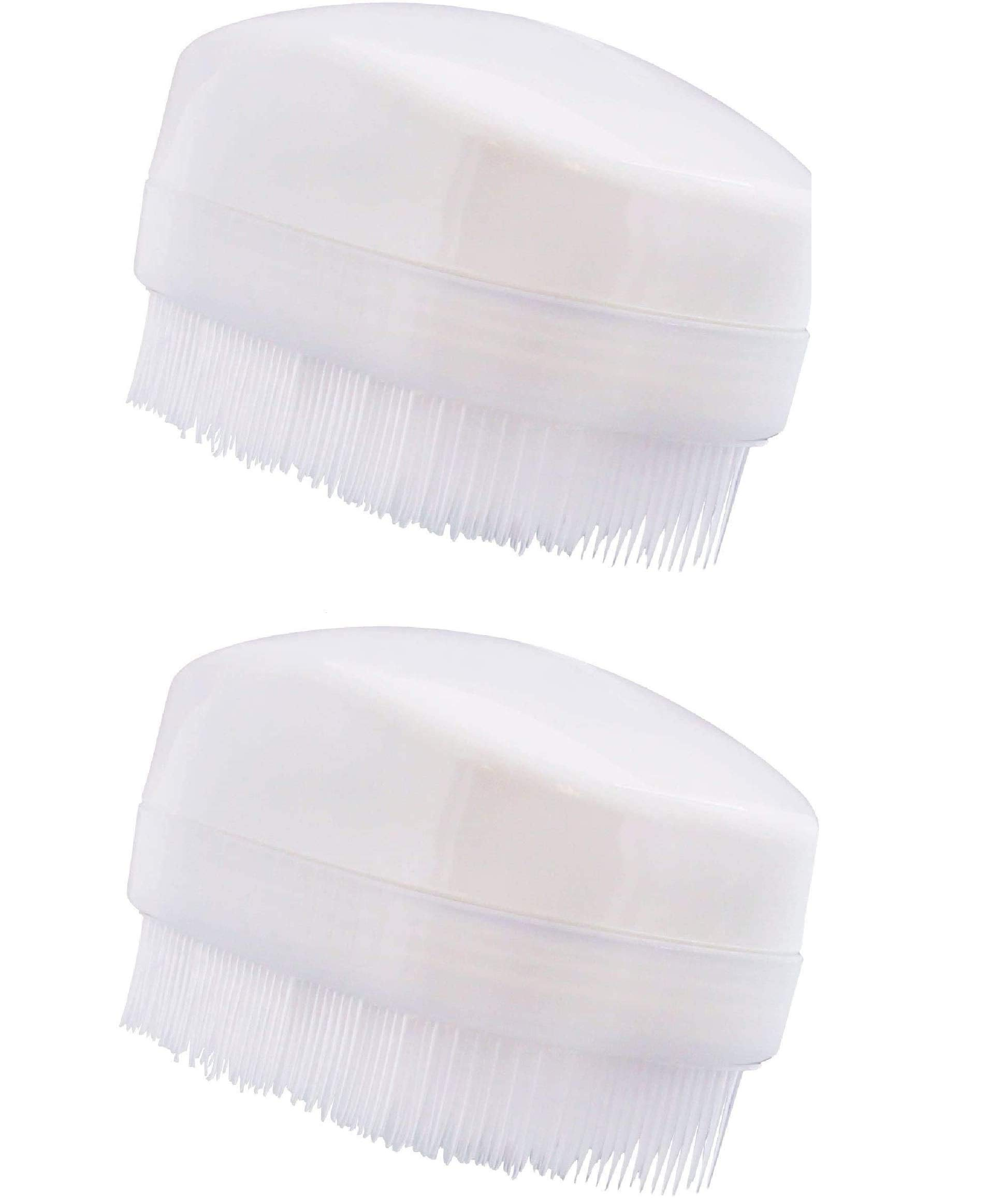 Wilbarger Therapy Brush, 2 Pack – Therapressure Brush for Occupational Therapy for Sensory Brushing – Designed by Patricia Wilbarger – Use as Part of the Wilbarger Brushing Protocol
