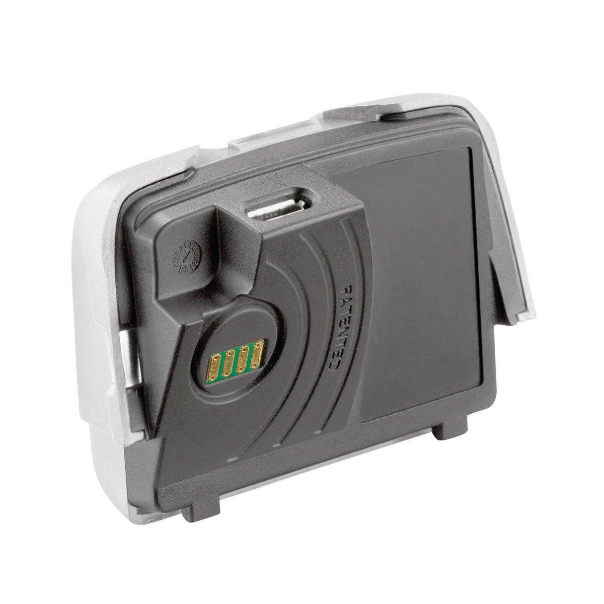 Petzl Rechargeable Battery for Reactik Headlamp and Reactik Plus Headlamp