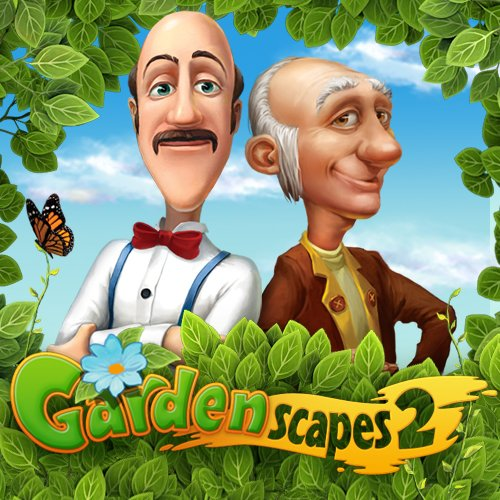 - Gardenscapes 2 [Download]
