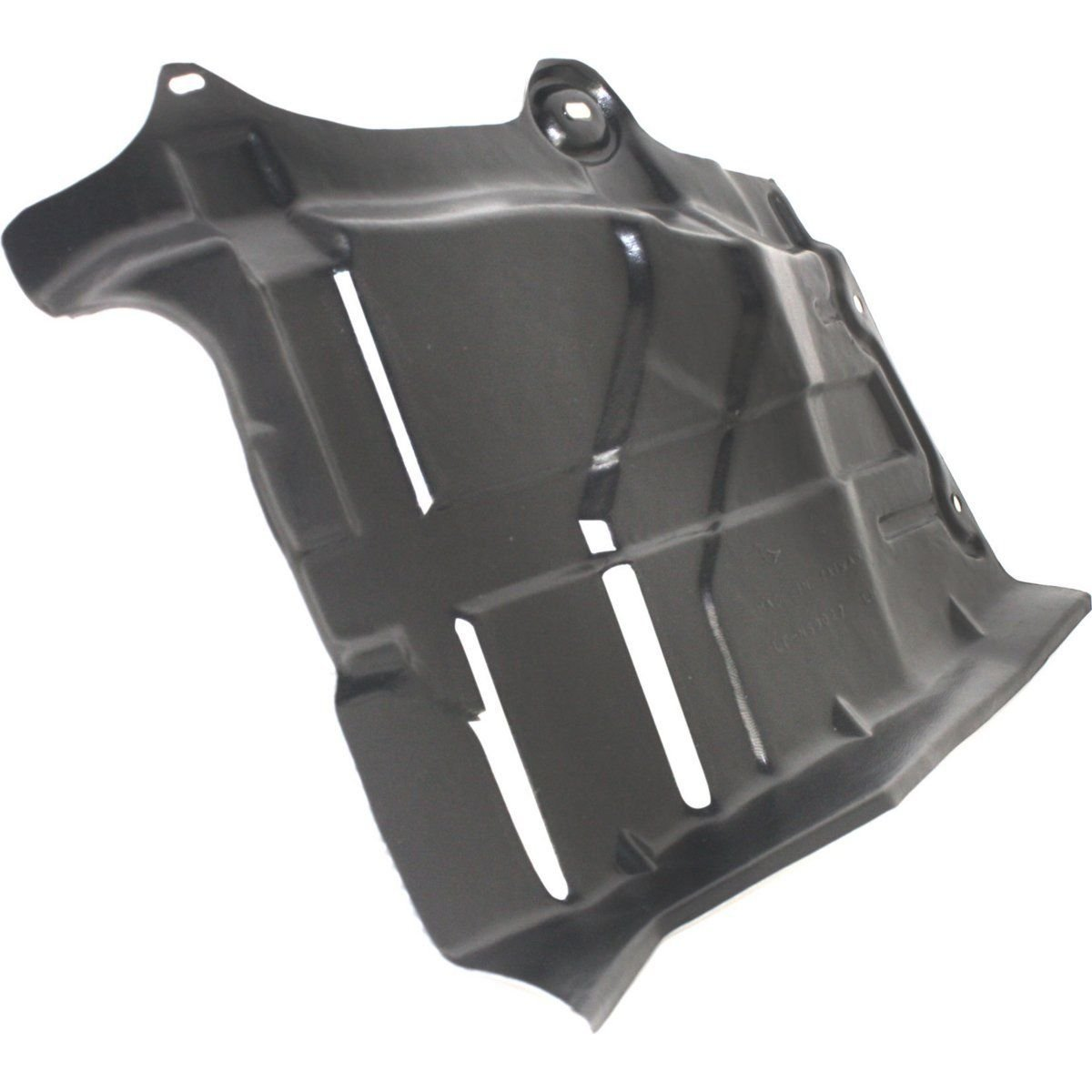 Apron Cover NI1228120 64839CK010 New Left Driver Side Engine Splash Shield For 2004-2009 Nissan Quest Under Cover