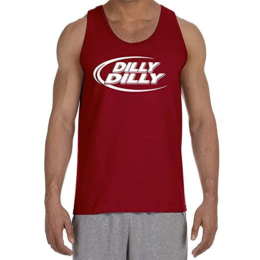 amazon com clothing world dilly dilly funny beer men s tank top rh amazon com mens tank watch mens tank tops target