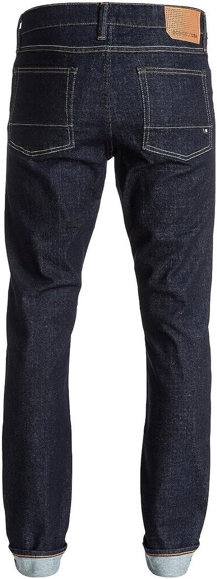 DC Mens Worker Slim Denim Jeans