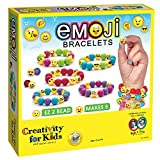 Creativity for Kids Emoji Bead Bracelet Craft Kit Review and Comparison