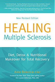 The Multiple Sclerosis Diet Book: A Low-fat Diet for the
