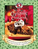Very Merry Christmas Cookbook, Gooseberry Patch, 0848731808