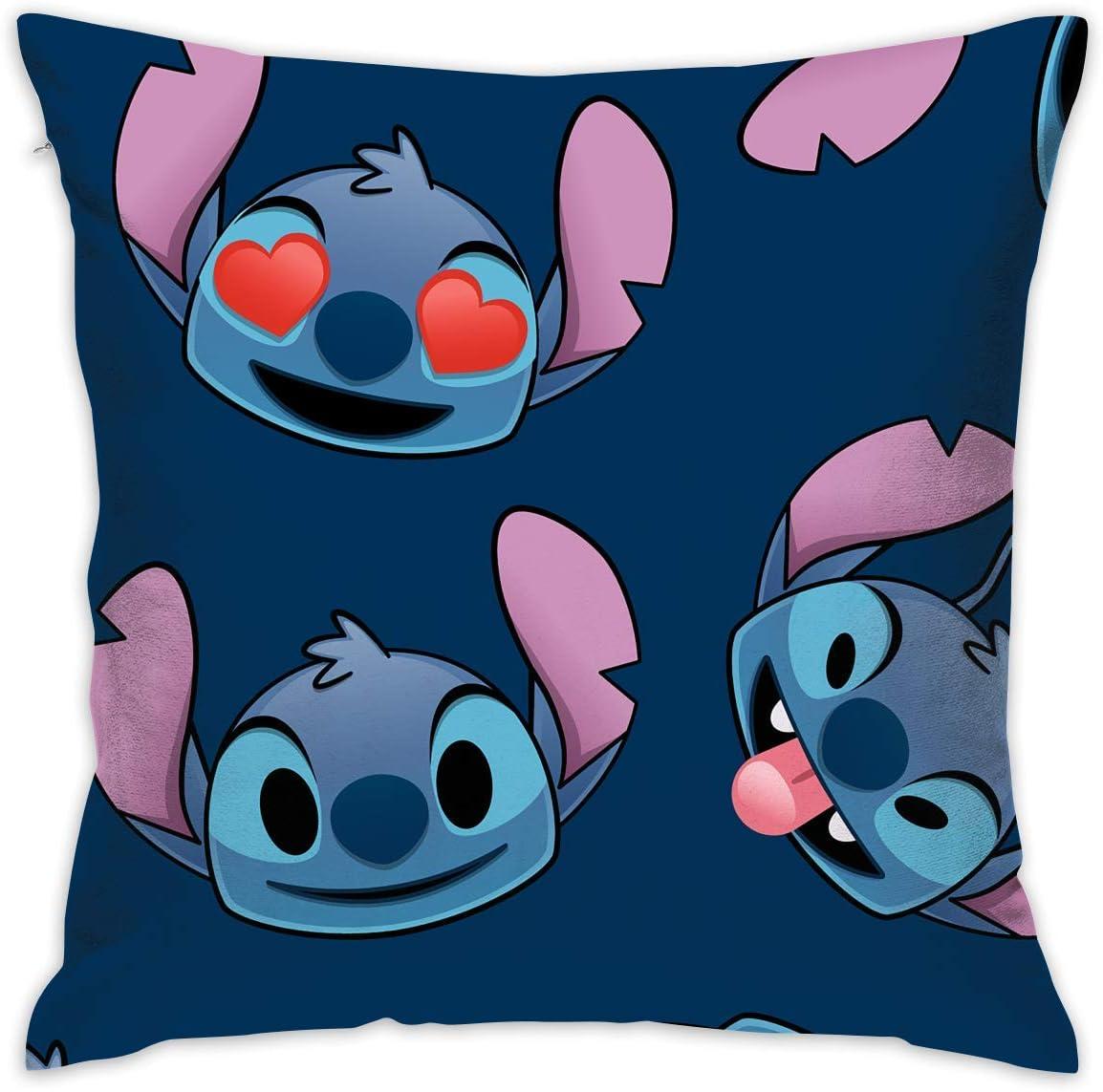 SunJingJingRTUJ Pillow Cover Cushion