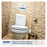 Kimberly-Clark 09505 Personal Seats Toilet Seat