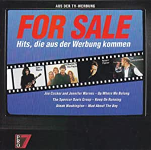 Joe Cocker & Jennifer Warnes, Gary Moore, Robert Palmer, Bill Withers, Santana, Hans Hartz..
