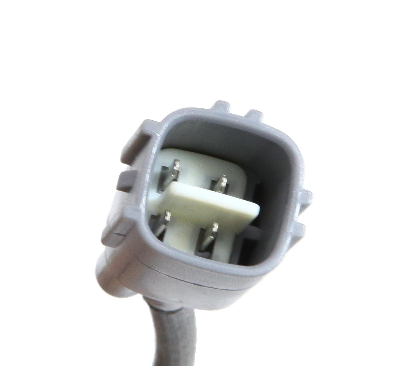 Heated Oxygen Sensor 234-4622 13355 Downstream Sensor 2 for Toyota 4Runner Camry RAV4 Solara Tacoma Avalon Lexus ES300 ES300h ES330 GS300