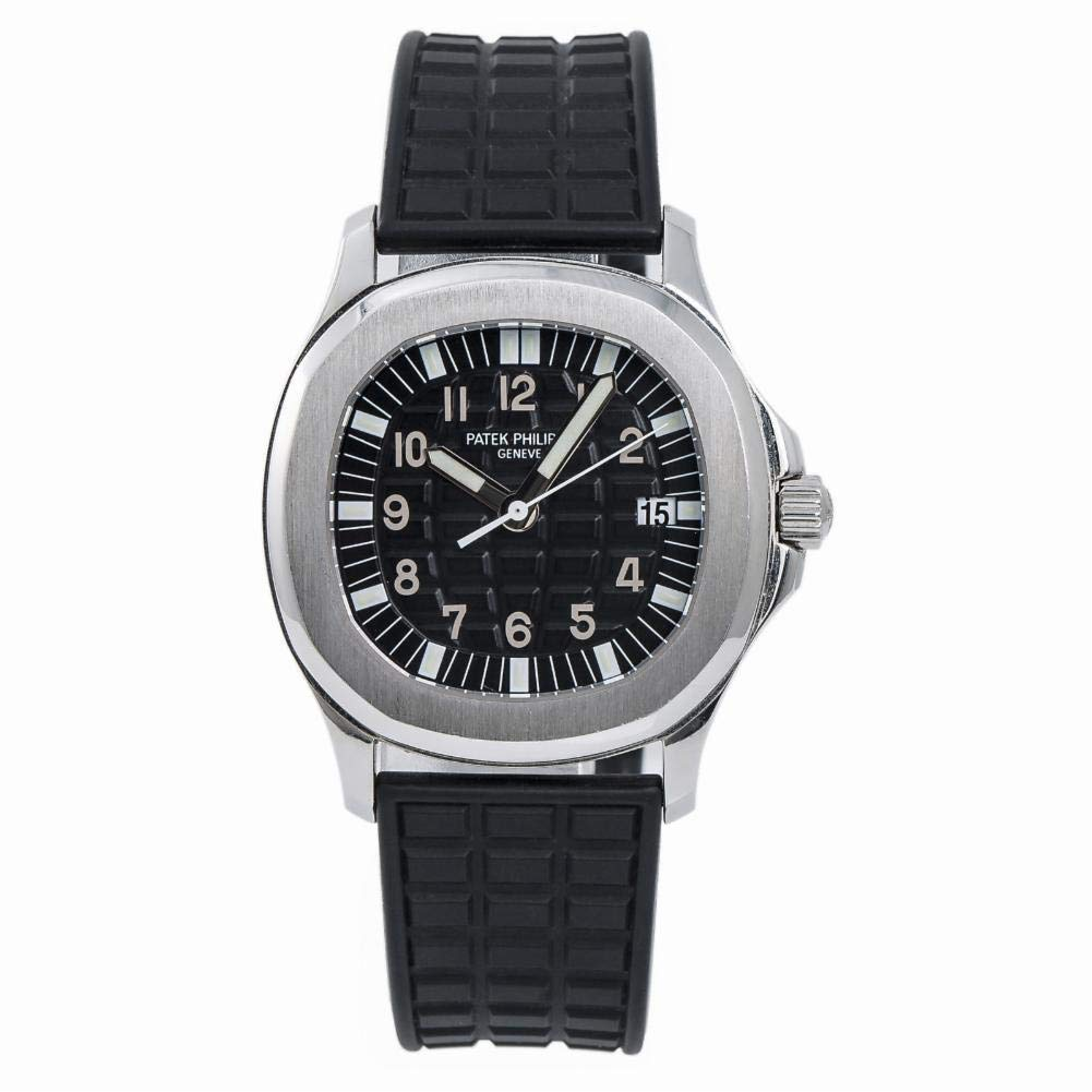 Patek Philippe Aquanaut Quartz Male Watch 5064 (Certified Pre-Owned)