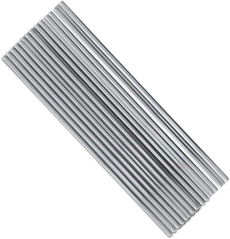 Leichtschmelz Schweißstäbe Niedrigtemperatur Aluminiumdraht Löten 2 Mm 1 6 Mm Aluminiumdraht Baumarkt