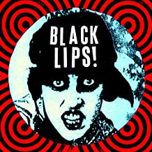 Black Lips (Coloured Vinyl)