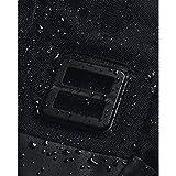 Under Armour Adult Halftime Backpack , Black