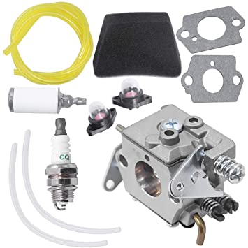 Carburetor for Poulan 2075 PP210  Pro Chainsaw with part series 530069703