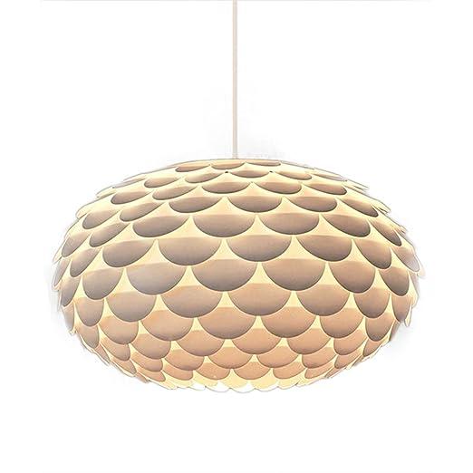 Pendelleuchten Fur Wohnzimmer Weiss Puzzle Lampe Romantische