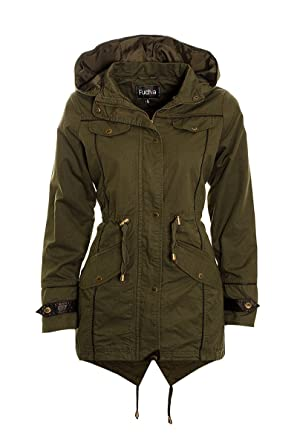 Parka Coats Uk Womens | Fashion Women's Coat 2017