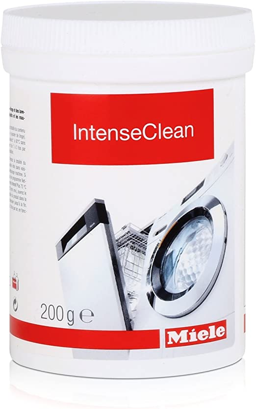 Miele GSA Producto para limpieza de accesorios de lavavajillas ...