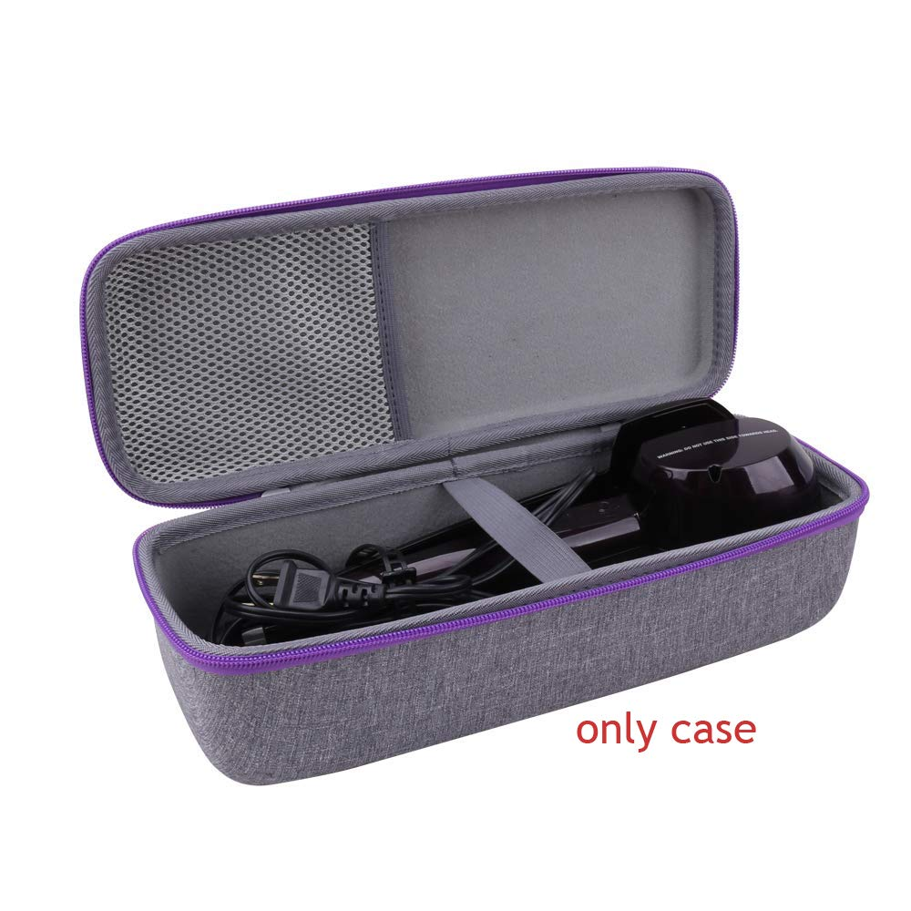 Hard Case for INFINITIPRO BY CONAIR Curl Secret Curling Iron by Aenllosi